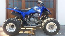 Cuatriciclo Yamaha Raptor 250 4tiempos Excelente Como Nuevo!