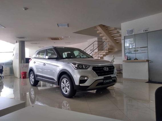 Hyundai Creta Premium Premium Mecánica