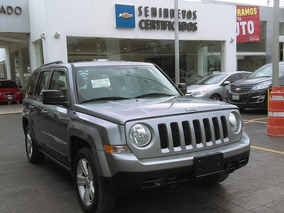 Jeep Patriot 2015 5p Sport L4 2.4 Aut