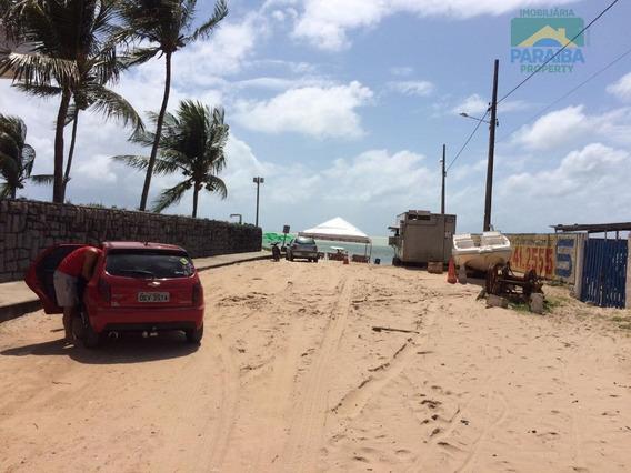 Casa Residencial Para Locação Temporada - Camboinha 1 - Cabedelo. - Ca0212