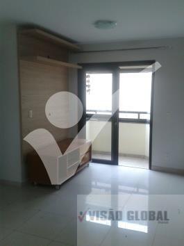 Apartamento À Venda Em Mooca - Ap000766