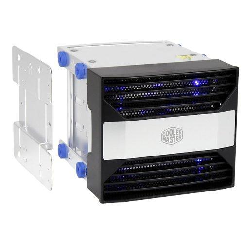 Gaiola/gaveta/cage Para 4 Hds Cooler Master Stb 3t4 E3 Gp