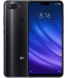 Xiaomi Mi 8 Lite 128gb 6gb Ram 4g Tela 6.26 Global + Capa