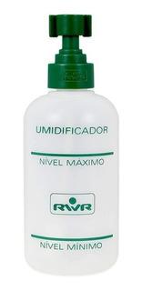 Umidificador Copo Para Oxigênio 250ml - Rwr