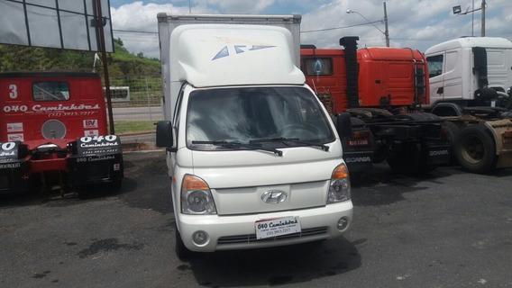Hyundai Hr 08\09 Com Bau De 6 Portas