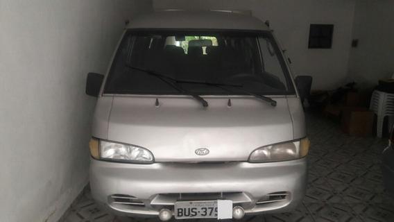 Hyundai H100 Gls 16 Lugares