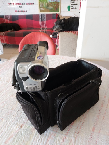 Câmera Samsung De 1990