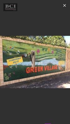 Vende - Se Terreno Em Igarassu , Green Village - Te0015