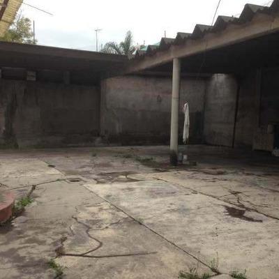 Terreno En El Centro De Xochimilco