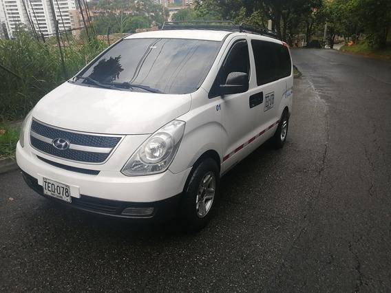 Hyundai H1 12 Pasajeros Full