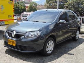 Renault Logan Excitement