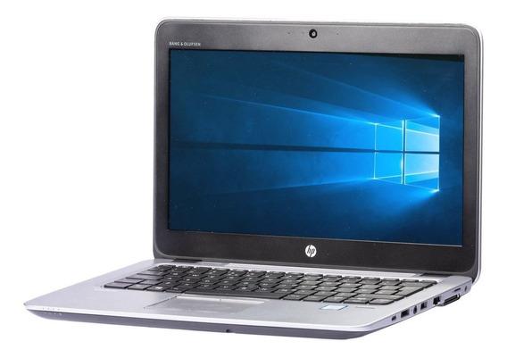 Notebook Hp Elitebook 820 G3 I5-6300 4 Gb Ssd 240 - Promoção