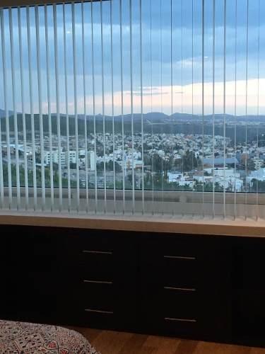 Magnãfico Departamento De Lujo En Lomas Del Tec En San Luis Potosã