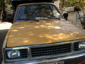 Chevrolet Chevrolet Luv Año 84