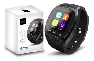 Smart Watch Deportivo Reloj Inteligente Android Iphon +envio