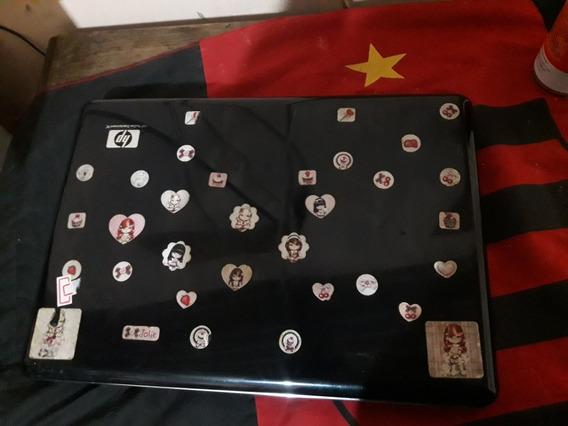 Notebook Hp Pavillion Dv5 1260 Br