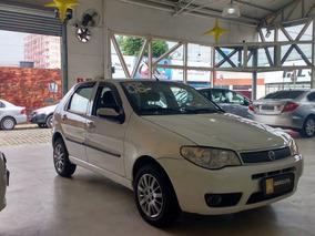 Fiat Palio 1.4 Elx Flex 5p - Completo, Baixo Km