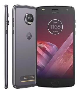 Motorola Moto Z2 Play 64gb Dual Xt1710 Semi Novo