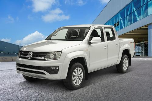 Volkswagen Amarok Comfortline My2021