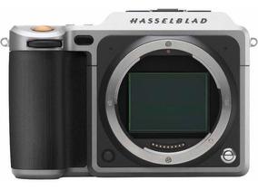 Câmera Digital Médio Formato Hasselblad X1d-50c Usada Caixa