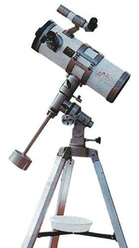 Telescópio 114mm Com Tripé 167/114 - Csr