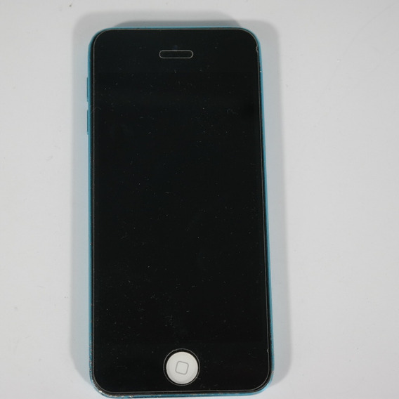 iPod Barato Touch 5g Md717bz 32gb Blue Usado