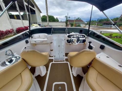 Lancha Tecnoboats 280