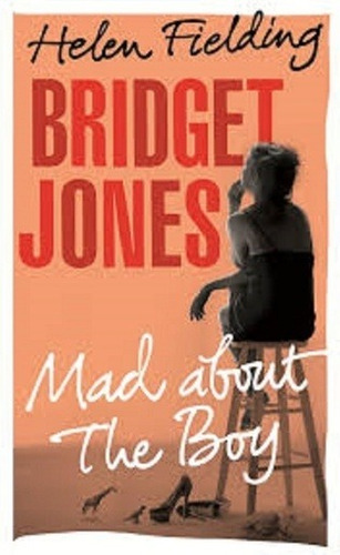 Bridget Jones Mad About The Boy - Fielding Helen