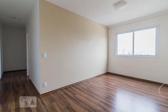 Apartamento No 13º Andar Com 2 Dormitórios E 1 Garagem - Id: 892958791 - 258791