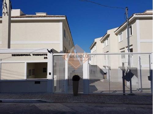 Sobrado  Na Vila Prudente, 3 Dormitórios (1 Suíte), 110 M², 2 Vagas R$ 569.900,00 - 1722