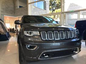 Jeep Grand Cherokee 3.6 Overland 0 Km Entrega Inmediata