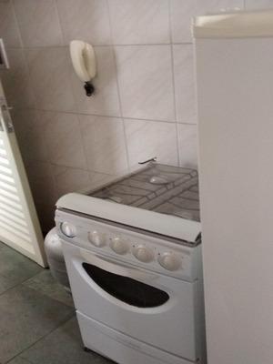 Apartamento - Cas197 - 2833513