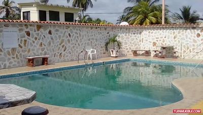 Hoteles En Venta Posada En Chichiriviche 04265330810