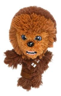 Funko Galactic Peluche Star Wars - Chewbacca Plush