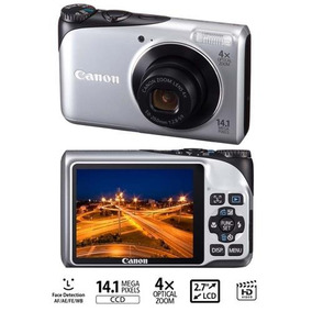 Câmera Canon Powershot A2200