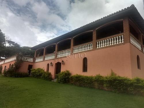 Chácara À Venda Em Estância Recreativa San Fernando - Ch017209