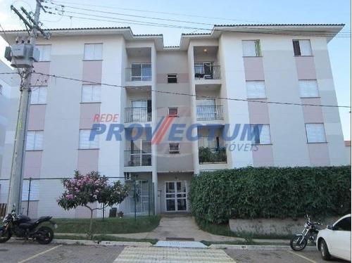 Apartamento À Venda Em Jardim Bom Retiro (nova Veneza) - Ap279070