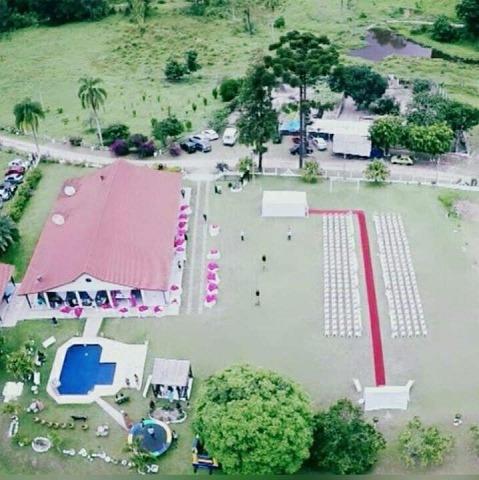 Rural Para Venda, 5 Dormitórios, Fazenda Velha - Biritiba-mirim - 2868