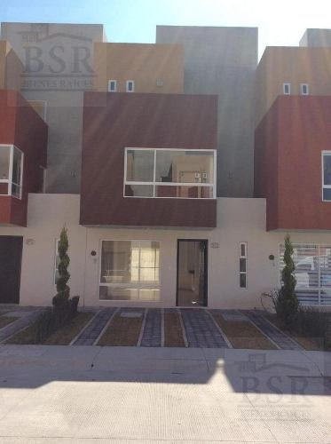 Casa En Condominio - San Blas Totoltepec