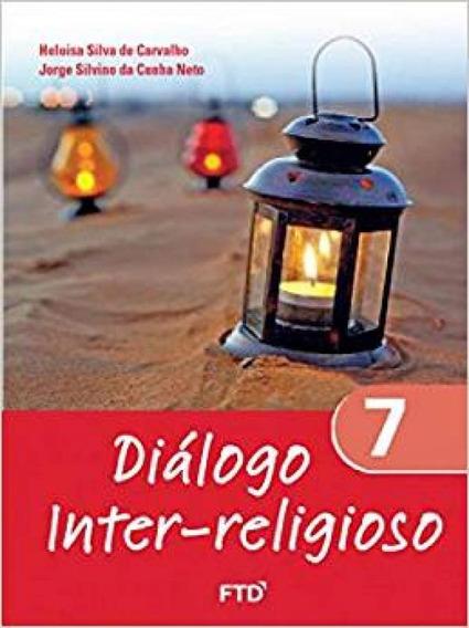 Dialogo Inter Religioso 7 - Ftd