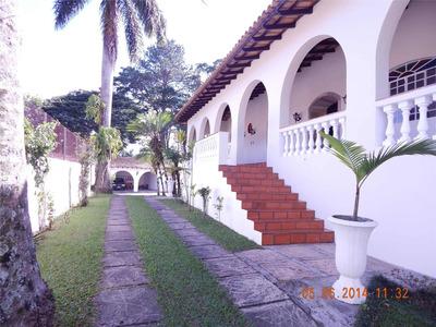 Casa Residencial À Venda, Granja Viana - C00389