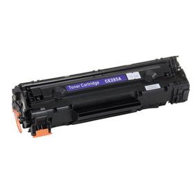 Toner Compatível Com Ce285a P1102 P1102w M1210 M1