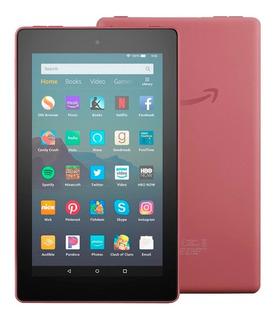 Tablet Amazon Fire 7 2019 16gb 1gb Pantalla 7 Nnet