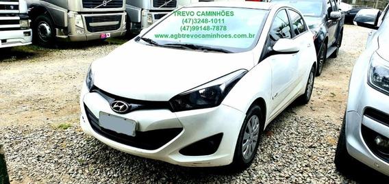 Carro Hyundai Hb20 1.6 - Completo