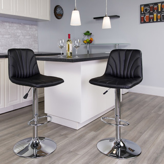 Taburete De Bar Moderno Flash Furniture 5.100