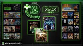 Xbox Game Pass - 6 Meses - Código Eua Serve Para Br