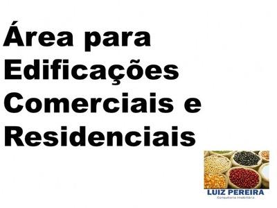 Área A Venda Em Vargem Grande Paulista - Sp - 565