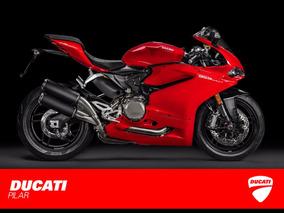 Ducati Panigale 959 Red 0km Consulte Condiciones