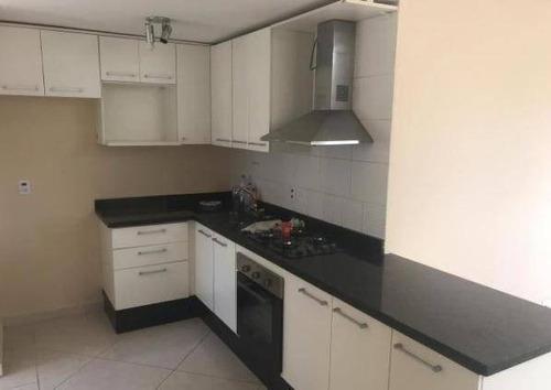 Cobertura Com 3 Dormitórios À Venda, 129 M² Por R$ 650.000,00 - Vila Augusta - Guarulhos/sp - Co0008