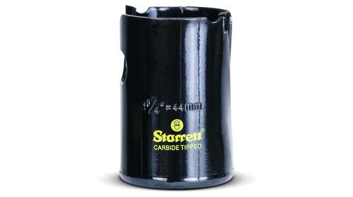 Copa Punta Metal Duro Starrett 38mm 1.1/2